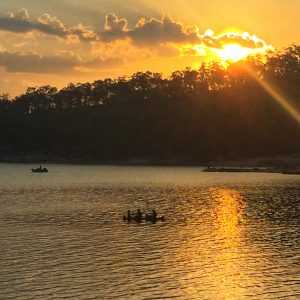 Canoeing image 2