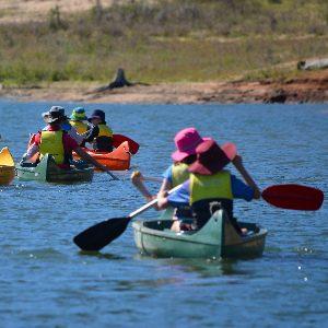 Canoeing image 3